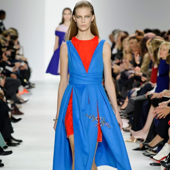 Christian Dior Fall 2014 Runway | Video