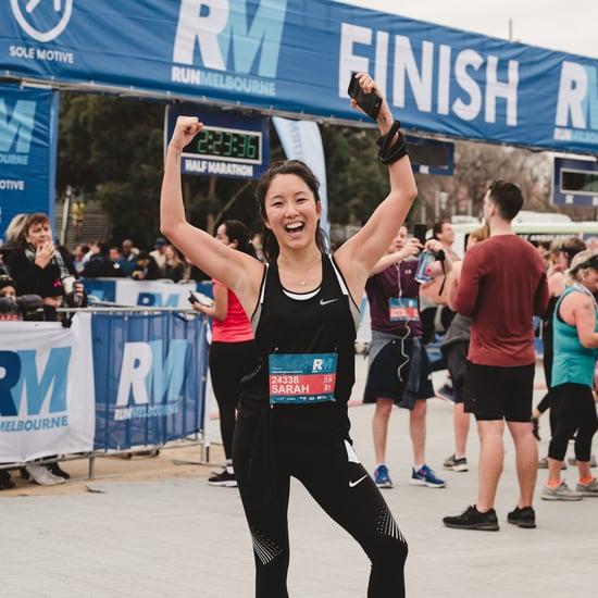 Sarah Holloway Nike Running Journey Part 3 2019