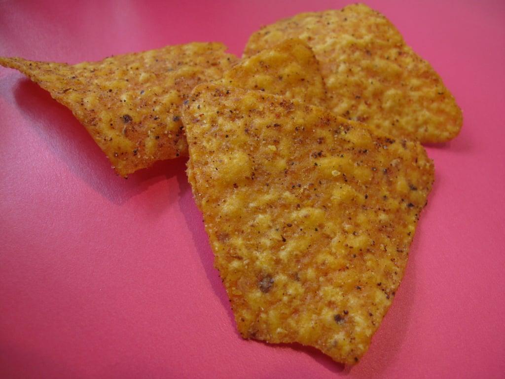 Photos of Doritos Late Night Tacos at Midnight