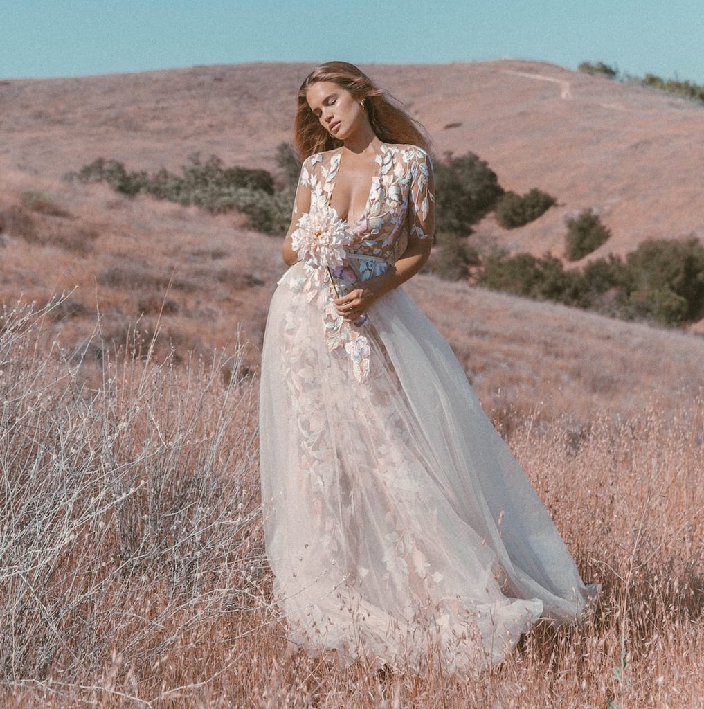 The Best Wedding Dresses of 2020