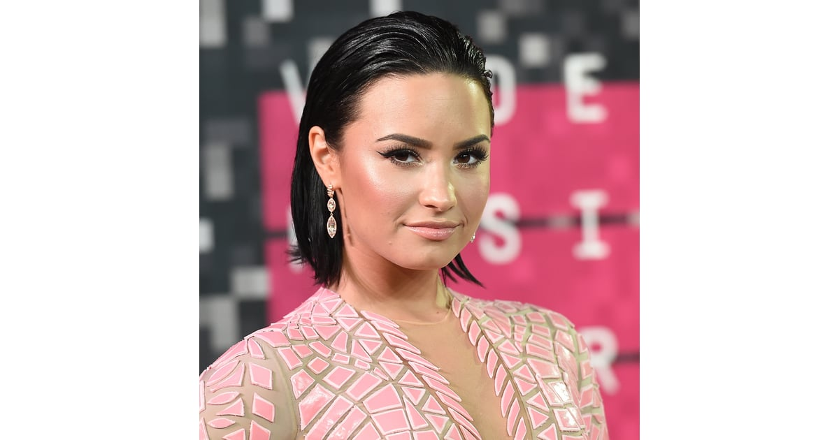 9295c5fcba3c Meaning Behind Demi Lovato s