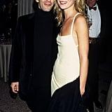 Kate Moss, 1995 Met Gala