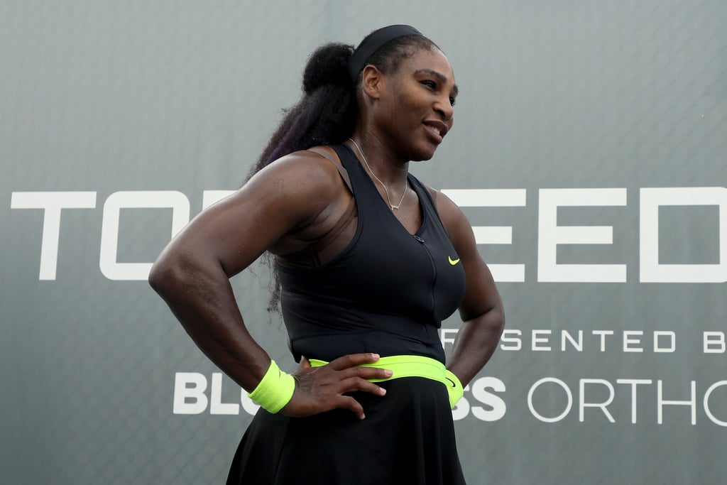 Serena Williams's Best Quotes on Body Positivity
