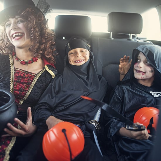 Lowe's Curbside Trick-or-Treating Halloween Event 2020
