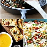 Vegetarian One-Pot and One-Pan Meals
