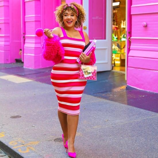 Best Pink Halloween Costume Ideas