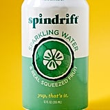 Spindrift Cucumber