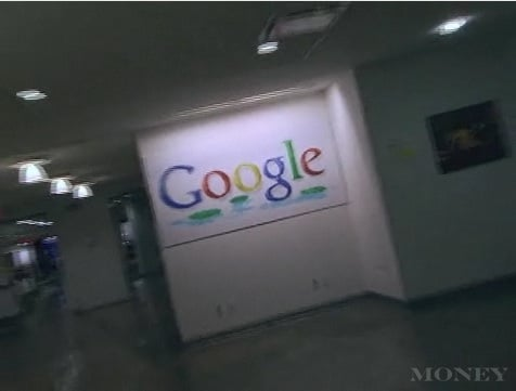 Google's NYC Office