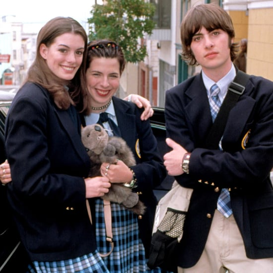 The Princess Diaries GIFs