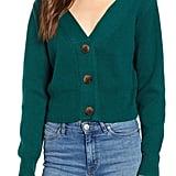 Shop Kaia's Sweater
