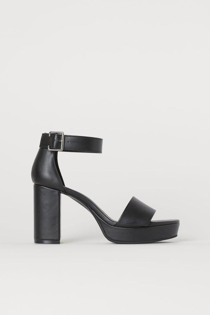 Chanel's Exact Heels