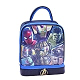 The Avengers Infinity War Lunchbox