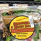Gorgonzola & Walnut Salad ($4)