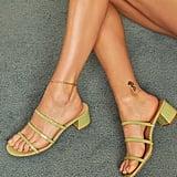 Reformation Menage Sandals