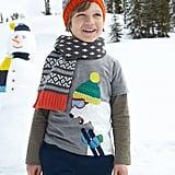 4ca16bbda ... Tucker + Tate High-Low Happy Hearts Shirt · Mini Boden Animal Antics T- Shirt ...