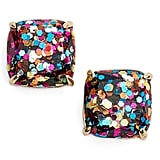 Kate Spade Mini Small Square Stud Earrings ($32)