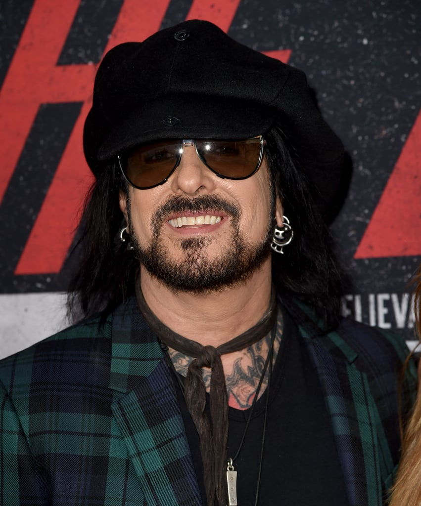 Nikki Sixx Now | The Dirt Cast Next to the Real Motley ...