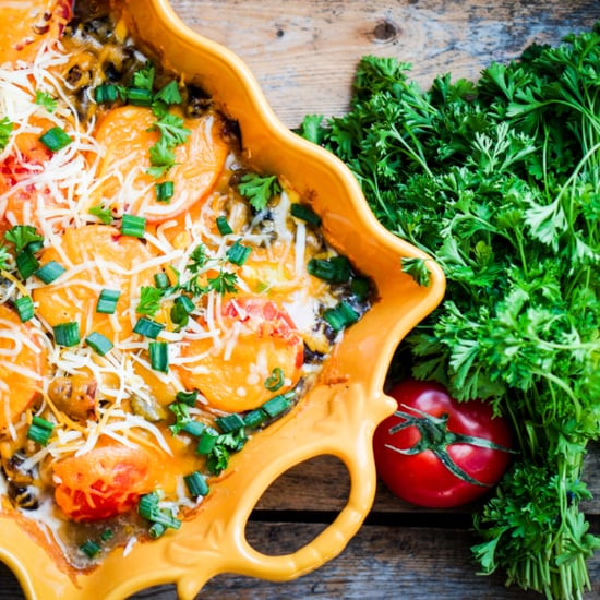 Add Superfoods to Thanksgiving Staples