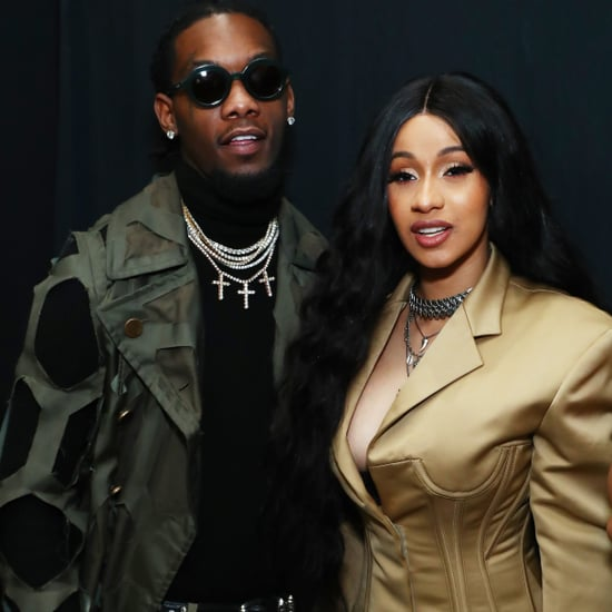 Cardi B and Offset's Baby Name Meaning
