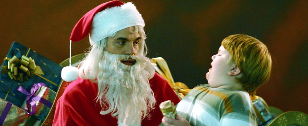 Unconventional Christmas Movies