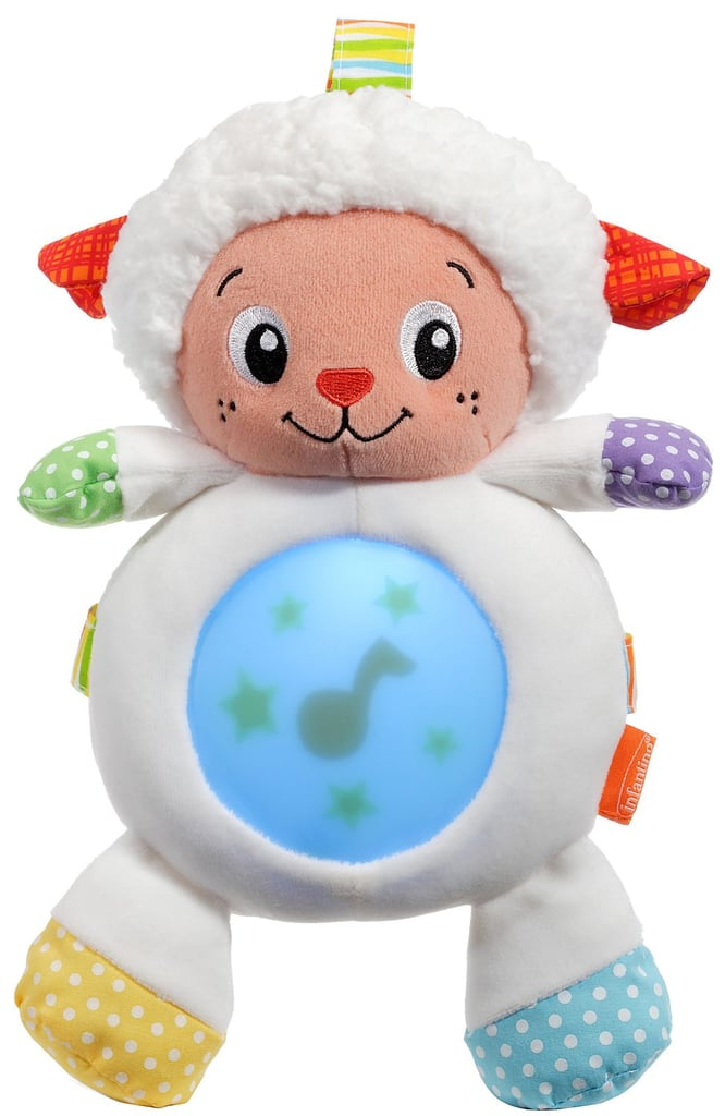 Infantino Crib Companion