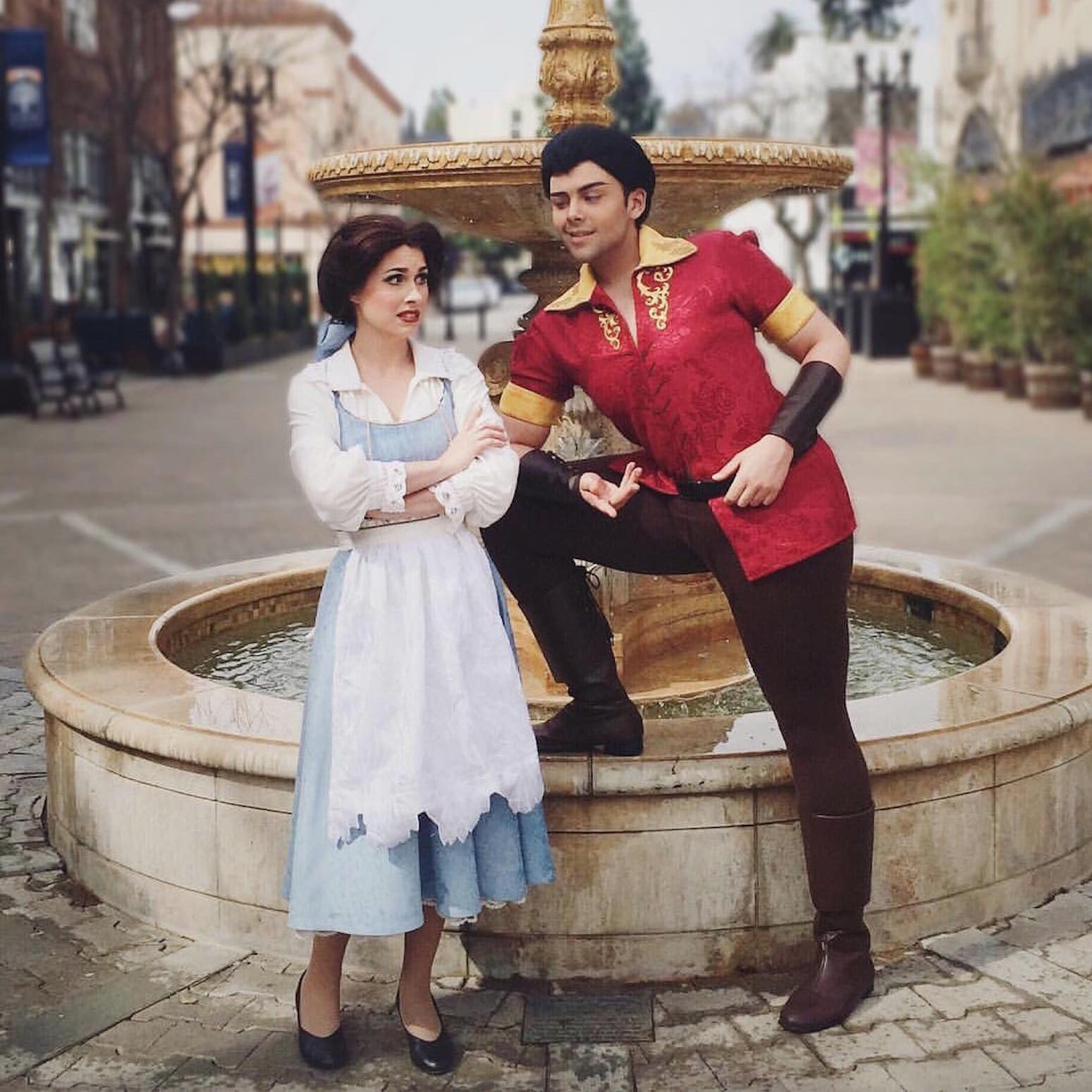 85225c7f8bb Beauty and the Beast Costumes