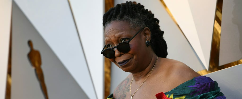 What Oscars Has Whoopi Goldberg Won?
