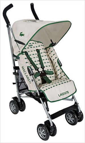 Designer Maclaren Strollers