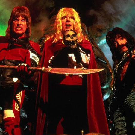 This Is Spinal Tap Movie Quotes
