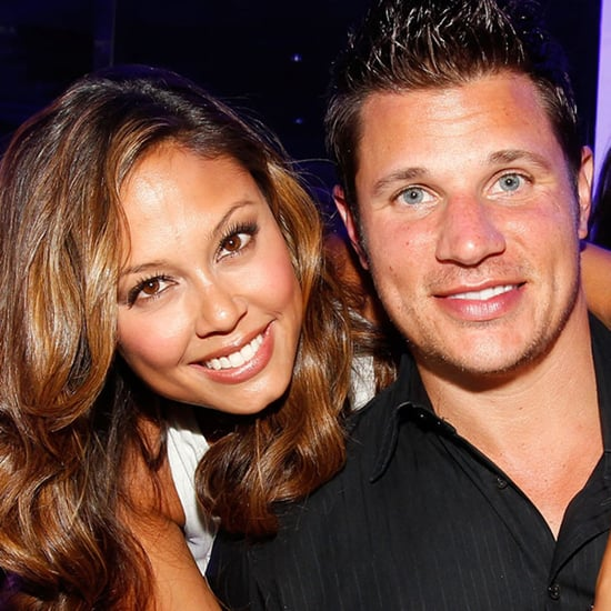 Vanessa and Nick Lachey's Wedding Anniversary Instagram 2016