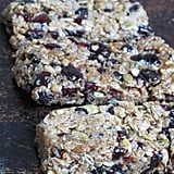 Fruit and Oatmeal Bars