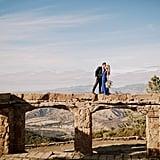 Castle Engagement Shoot