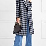 Vanessa Seward Dorian Tweed Coat