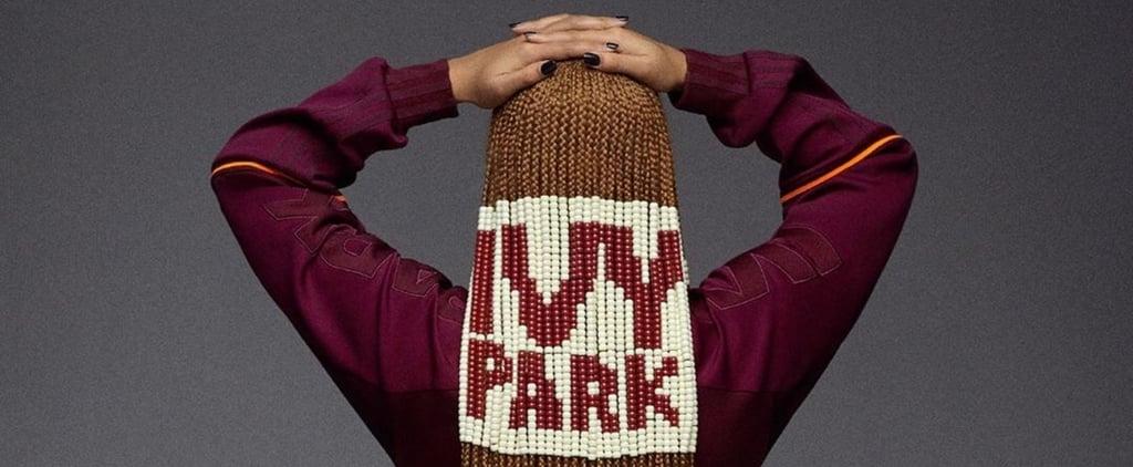 Beyoncé Knowles's Ivy Park x Adidas Collaboration