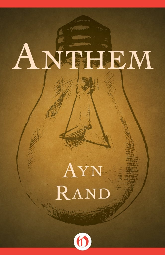 a comic strip project for ayn rands anthem Ayn rand's anthem: the graphic novel [charles santino, ayn rand, joe staton]   anthem and millions of other books are available for amazon kindle   charles santino is a writer and packager of comic books and graphic novels  through.