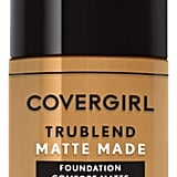 CoverGirl TruBlend Matte Made Foundation in T60