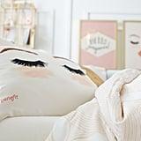 Benefit Gorgeous Pillow Case