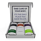 Native Deodorant Travel Sample Pack