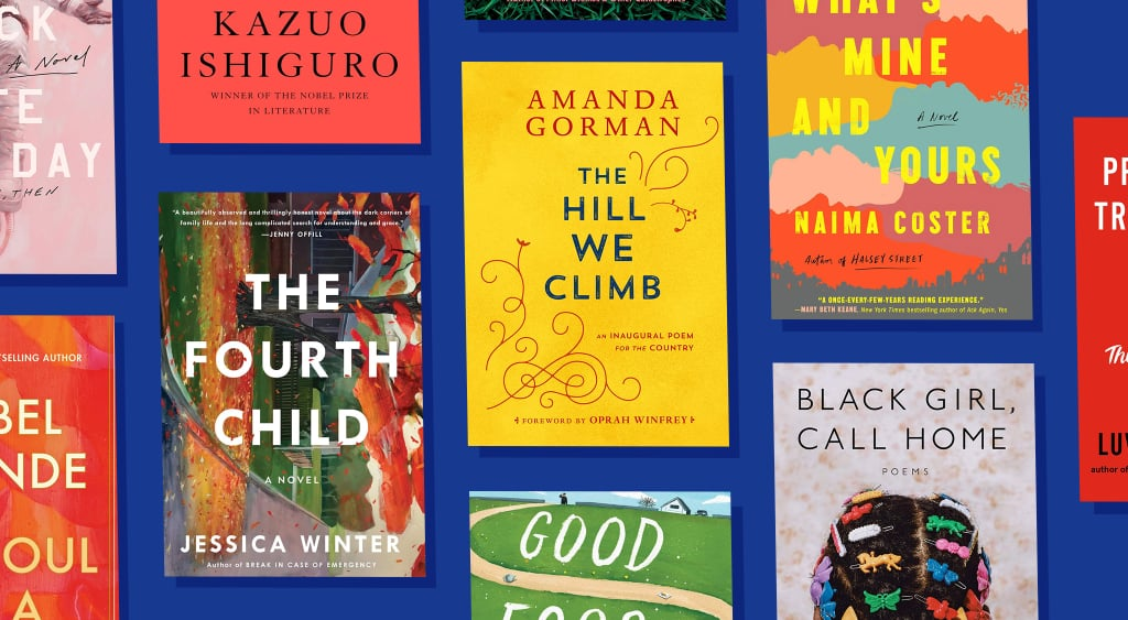 Best New Books of March 2021