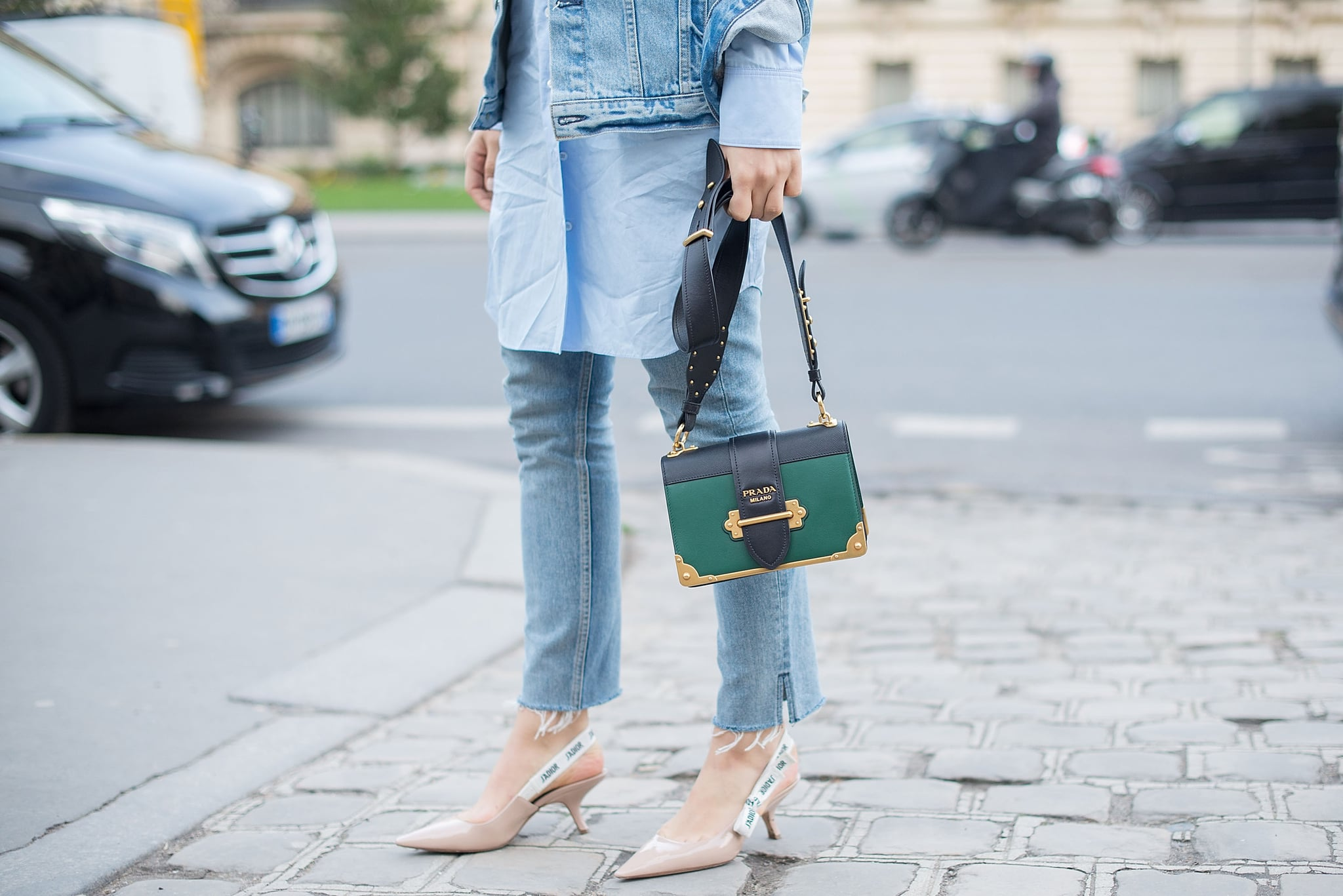 Are Kitten Heels in Style? | POPSUGAR Fashion