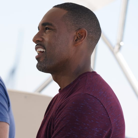 Is Ben Going to Become a Firefighter on Grey's Anatomy?
