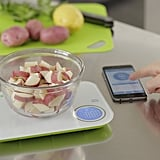 KitchenIQ IQ Smart Wireless Kitchen Scale ($60)