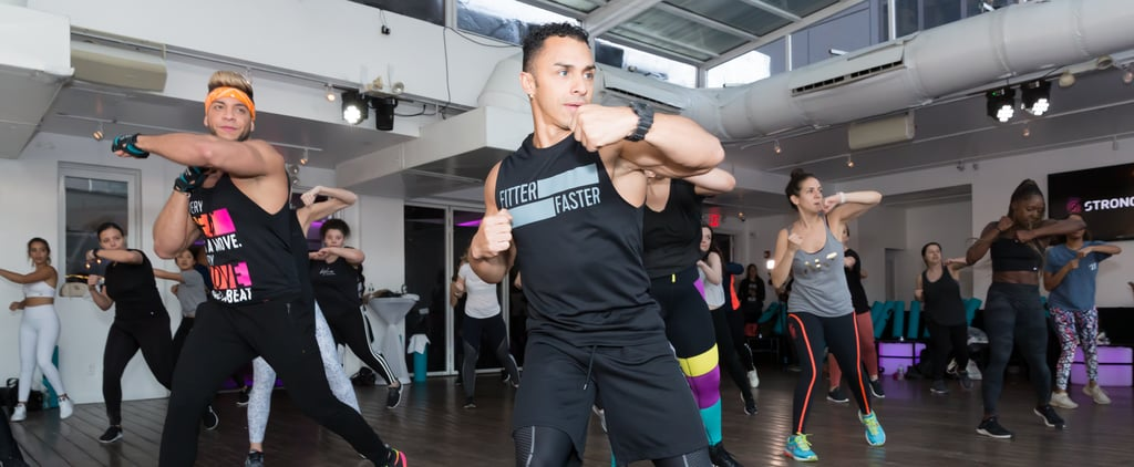 STRONG by Zumba Partners With Producer Sevn Thomas