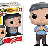 Teddy Funko Pop! Vinyl Figure