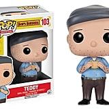 Teddy Funko Pop! Vinyl Figure