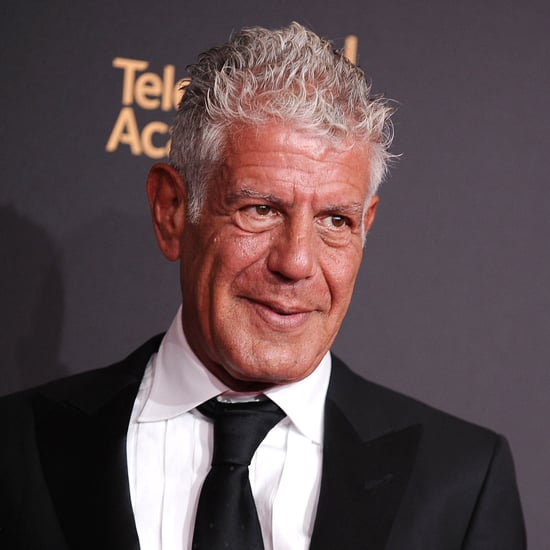 Anthony Bourdain Wins 6 Posthumous Emmy Awards