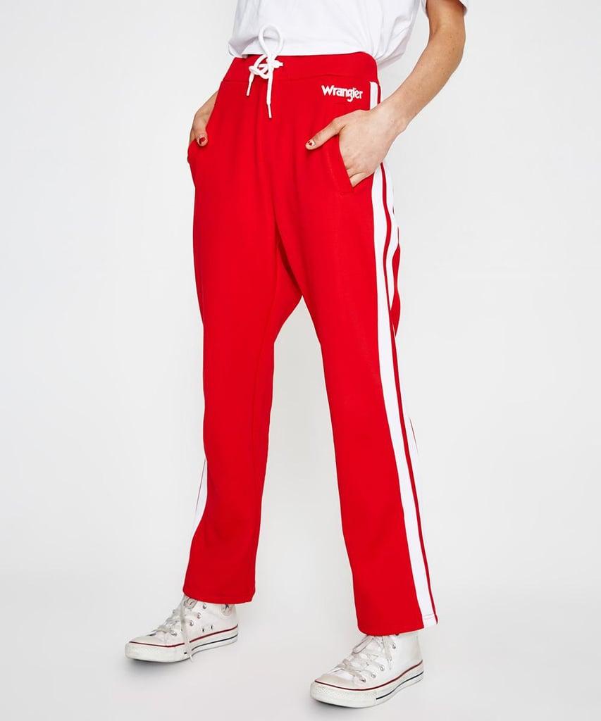 Wrangler Sports Track Pants