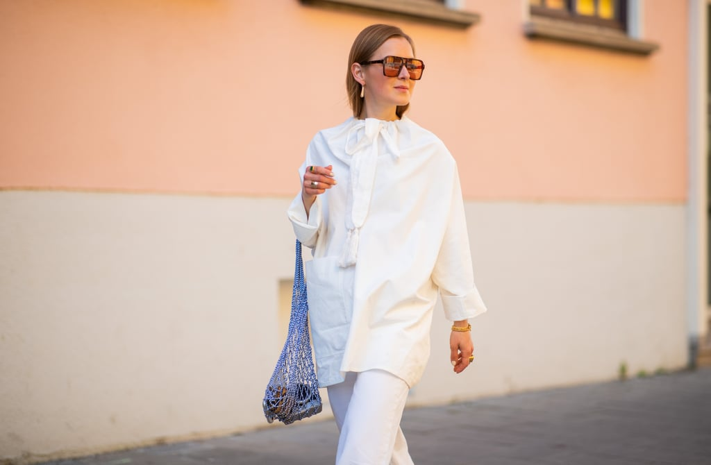 White Outfit Ideas For Summer
