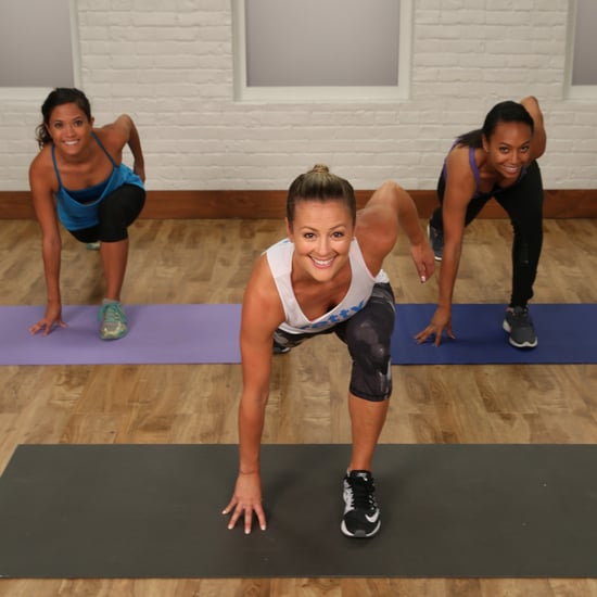 15-Minute Workout Videos