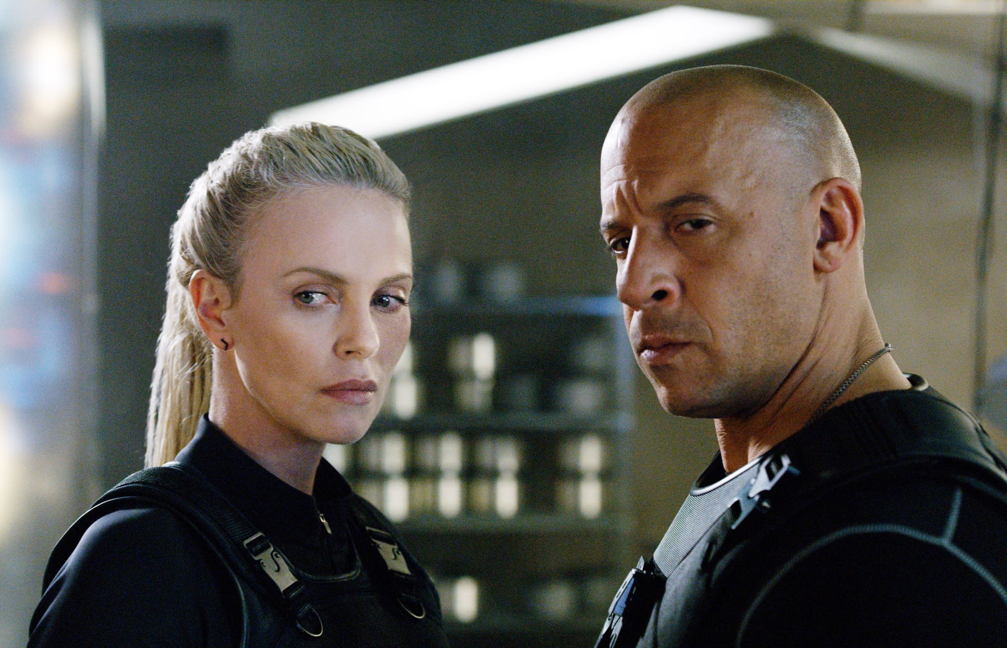 How Does The Fate of the Furious End? | POPSUGAR Entertainment